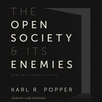 The Open Society and Its Enemies: New One-Volume Edition - Karl R. Popper