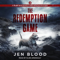 The Redemption Game - Jen Blood