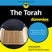 The Torah For Dummies - Arthur Kurzweil