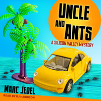 Uncle and Ants - Marc Jedel