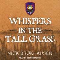 Whispers In The Tall Grass - Nick Brokhausen