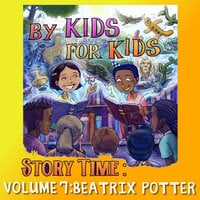 By Kids For Kids Story Time