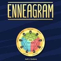 Enneagram: A Complete Guide to Test and Discover 9 Personality Types, Develop Healthy Relationships, Grow Your Self-Awareness - Jack L. Cardone