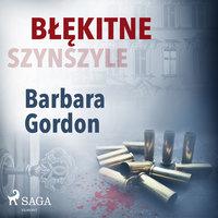 Błękitne szynszyle - Barbara Gordon