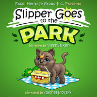 Slipper Goes to the Park - Tess Rixen
