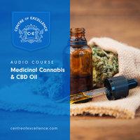Medicinal Cannabis & CBD Oil - Centre of Excellence