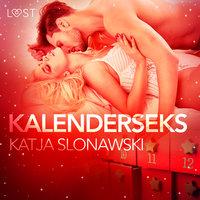 Kalenderseks - erotische verhaal - Katja Slonawski