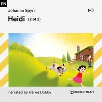 Heidi (2 of 2) - Johanna Spyri