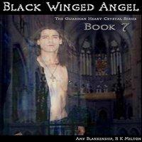 Black Winged Angel - Amy Blankenship, R.K. Melton