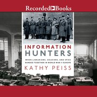 Information Hunters - Kathy Peiss