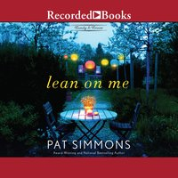 Lean On Me - Pat Simmons