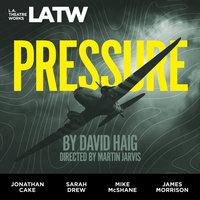 Pressure - David Haig