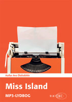 Miss Island - Auður Ava Ólafsdóttir