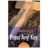Press Any Key - Sandro Rossetti
