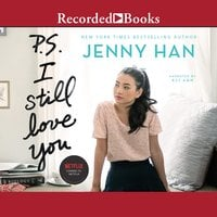 P.S. I Still Love You - Jenny Han