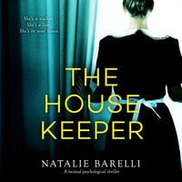 The Housekeeper - Natalie Barelli