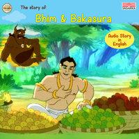 Bhim And Bakasur - Traditional