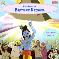 Birth Of Krishna - Traditional