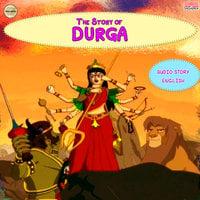 Durga - Traditional