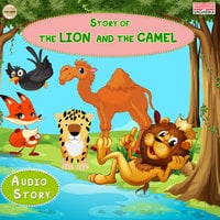 The Lion And The Camel - Sagarika Bam
