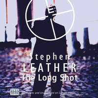 The Long Shot - Stephen Leather