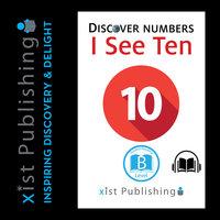 I See Ten - Xist Publishing