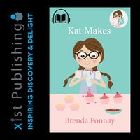 Kat Makes - Brenda Ponnay