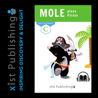Mole Plays Pirate - Xist Publishing