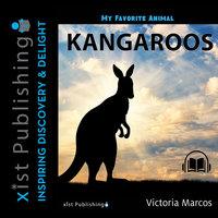 My Favorite Animal: Kangaroos - Victoria Marcos