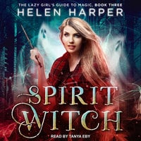 Spirit Witch - Helen Harper