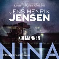 Kolmannen - Jens Henrik Jensen