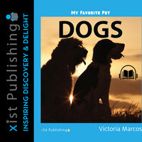 My Favorite Pet: Dogs - Victoria Marcos