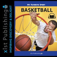 My Favorite Sport: Basketball - Nancy Streza
