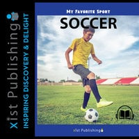My Favorite Sport: Soccer - Nancy Streza