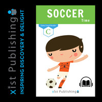 Soccer Time - Xist Publishing