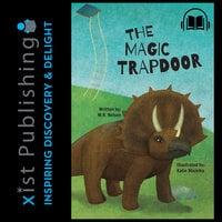 The Magic Trapdoor - M.R. Nelson