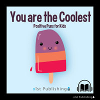 You are the Coolest - Calee M. Lee