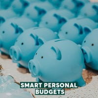 Smart Personal Budgets - Christian Lamprecht