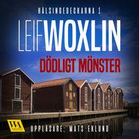 Dödligt mönster - Leif Woxlin