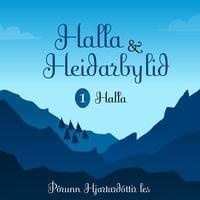 Halla - Jón Trausti