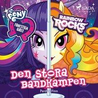 Equestria Girls - Den stora bandkampen - Perdita Finn