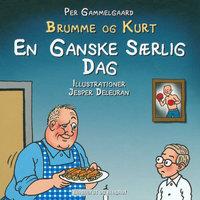 En ganske særlig dag - Per Gammelgaard