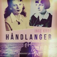 Håndlanger - Inge Krog Holt