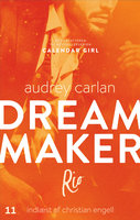 Dream Maker: Rio - Audrey Carlan