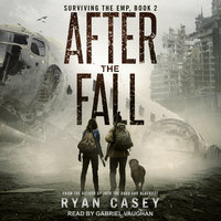 After the Fall - Ryan Casey