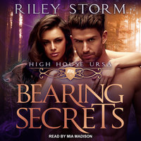 Bearing Secrets - Riley Storm