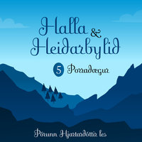 Heiðarbýlið IV – Þorradægur - Jón Trausti