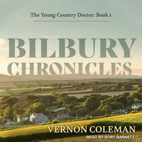 Bilbury Chronicles - Vernon Coleman