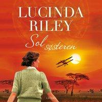 Solsøsteren - Lucinda Riley