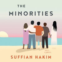 The Minorities - Suffian Hakim